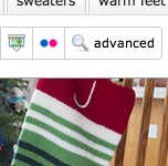 flickr and advanced search
