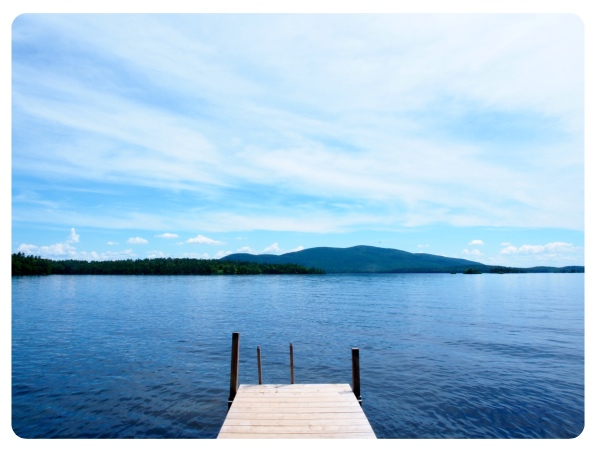obligatory dock picture
