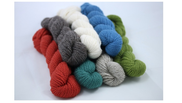 most projects new indie yarn line