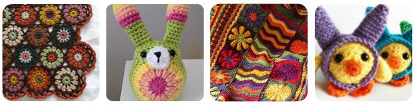 Ravellenic Crochet