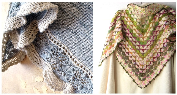 spring shawls 1