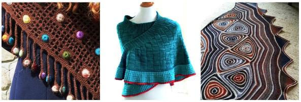 spring shawls final
