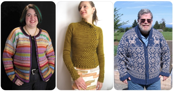 sweater projects