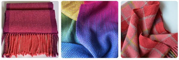 recent weaving brights
