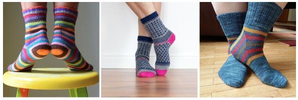 socks stripes