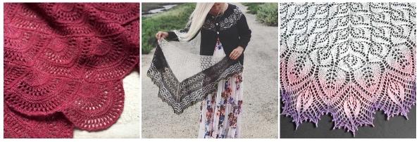 spring shawls 2
