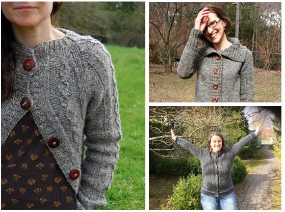 grey sweaters